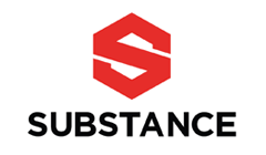 Substance Logo