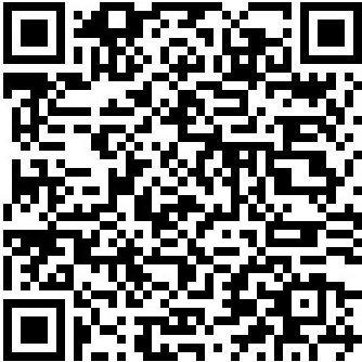 QR Code for Fridge