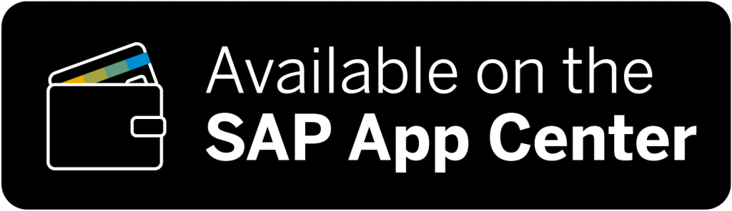 VNTANA is on SAP App Center now